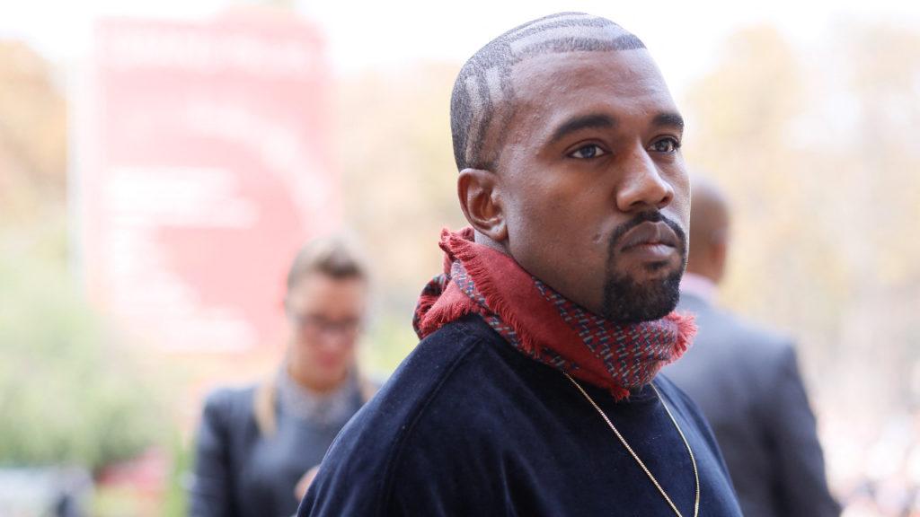 Kanye West Ziekenhuis