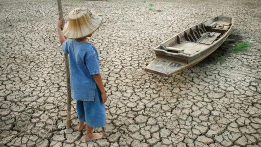 Klimaatopwarming Migratie Hitte