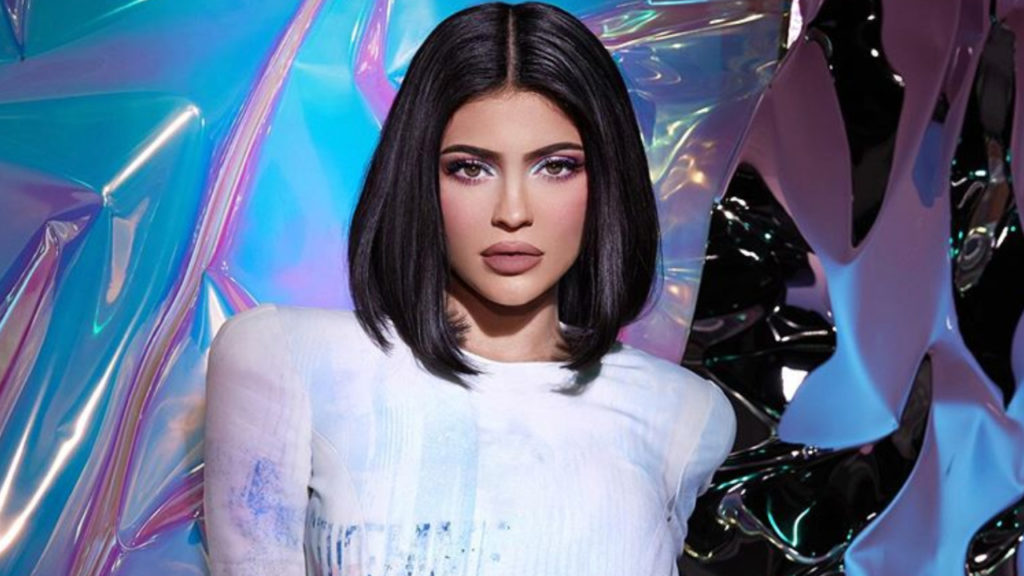 Kylie Jenner, Kylie Cosmetics