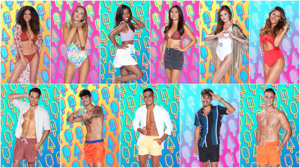 Love Island 2020