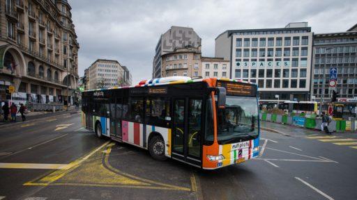 Luxemburg openbaar vervoer gratis