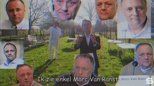 Marc Van Ranst