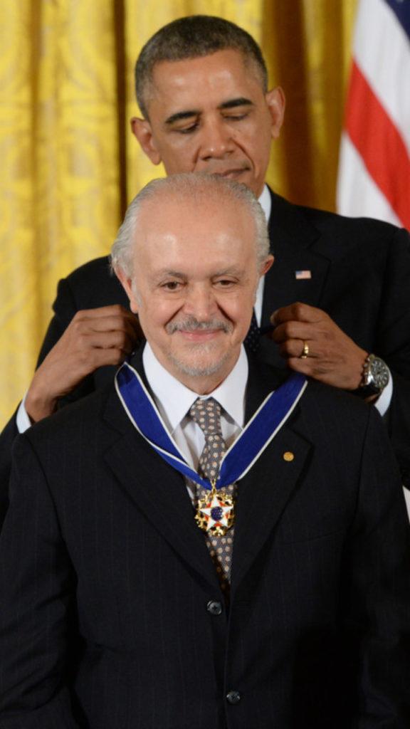 Molina Obama