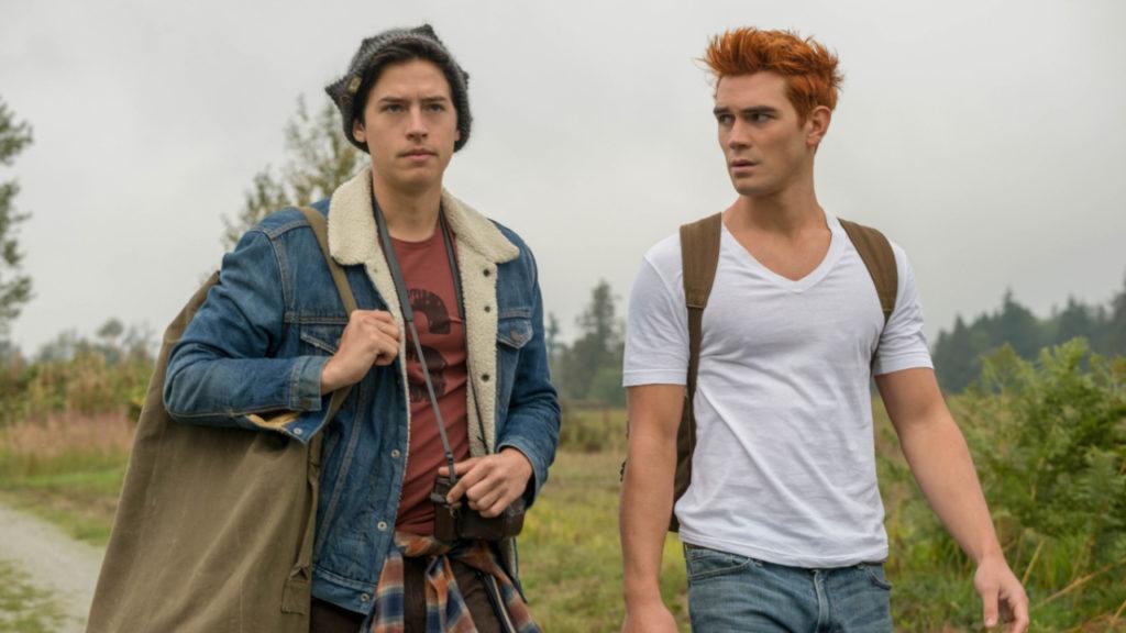 Nieuws uit 'Riverdale': deze twee personages keren niet meer terug en geruchten over cross-over