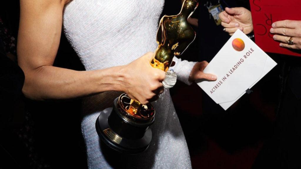 Oscars Academy Awards Streaming Netflix