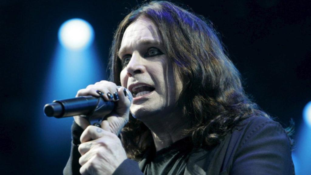 Ozzy Osbourne Ozzy for President