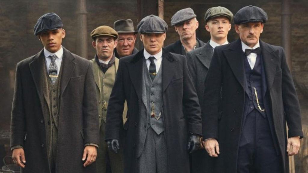 'Peaky Blinders' wordt na seizoen 6 een film
