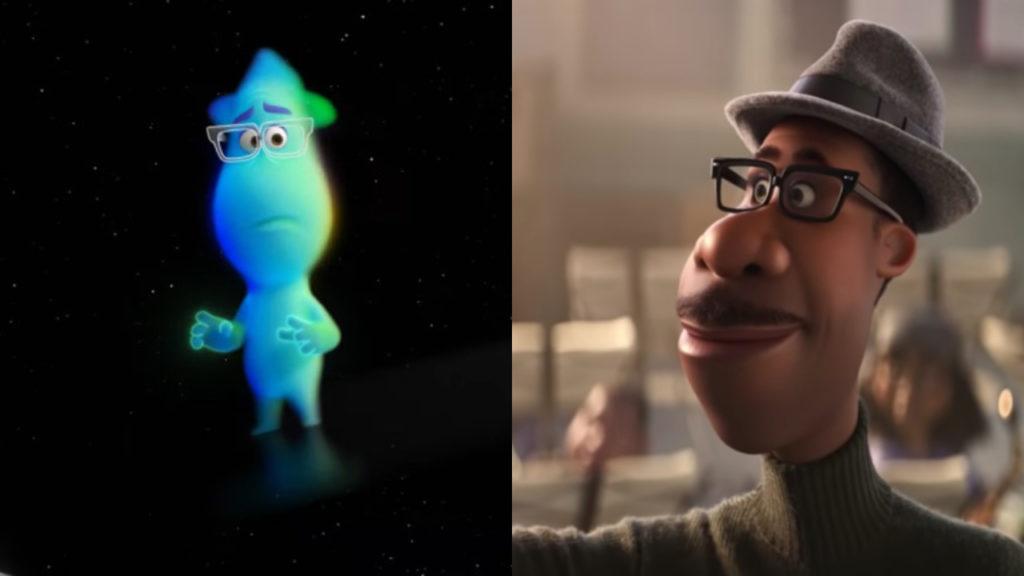 Pixar lost eerste trailer voor nieuwe animatiefilm 'Soul'