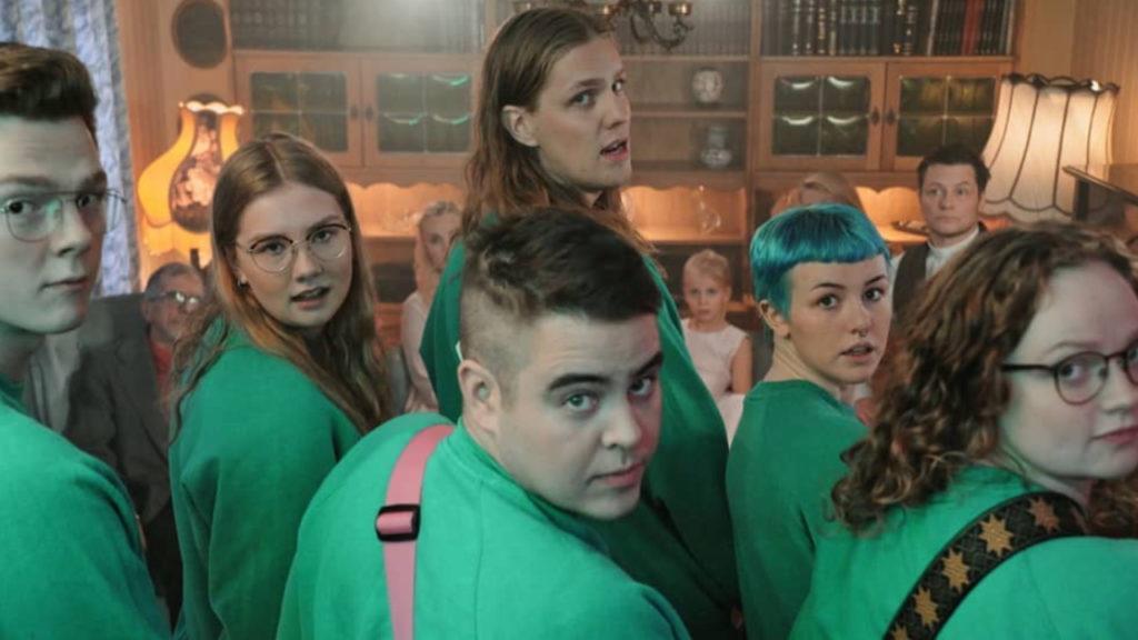 Potentiële Ijslandse inzending Eurosong is nu al een hit