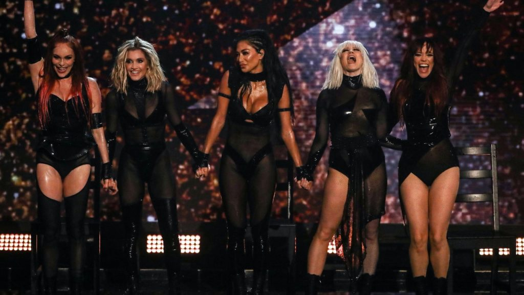 Pussycat Dolls 2019