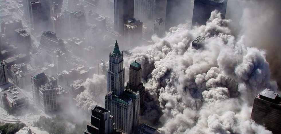 What Happened On September 11
