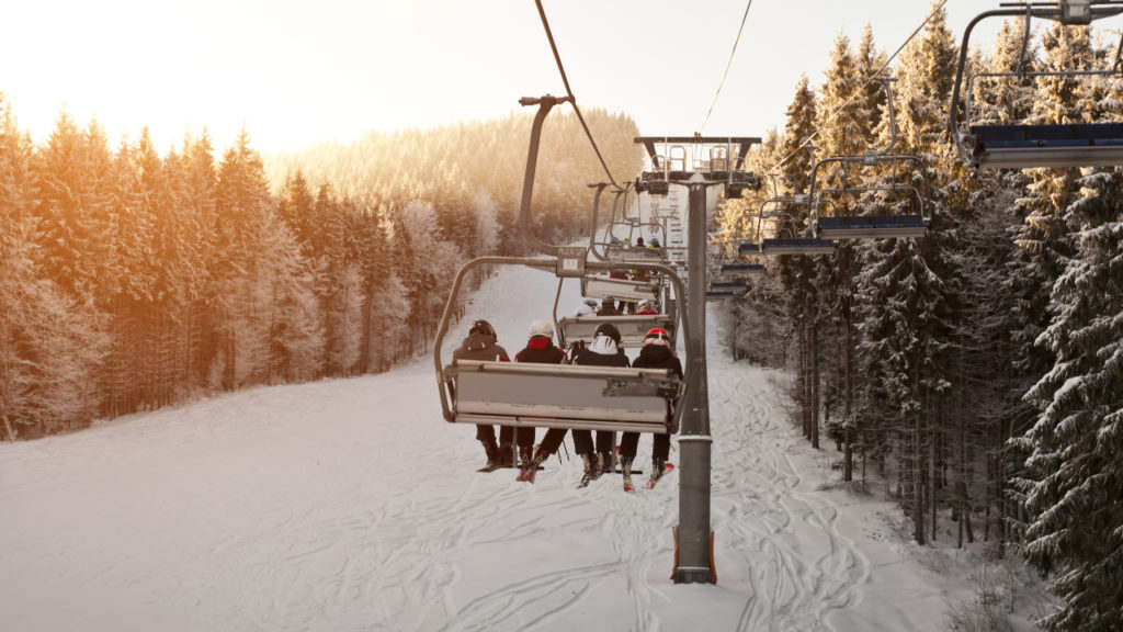Skiën Oostenrijk Après-ski