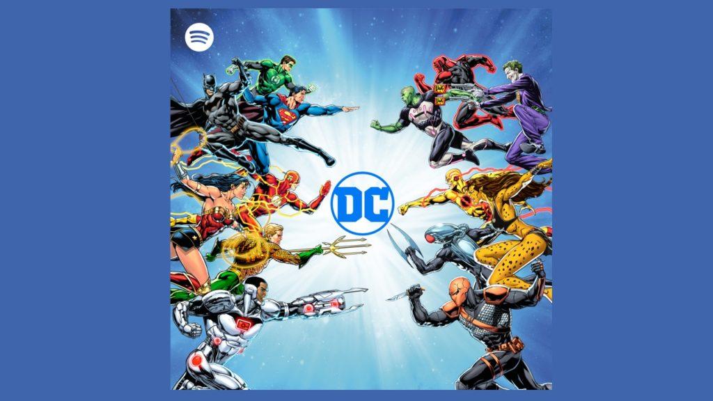Spotify DC