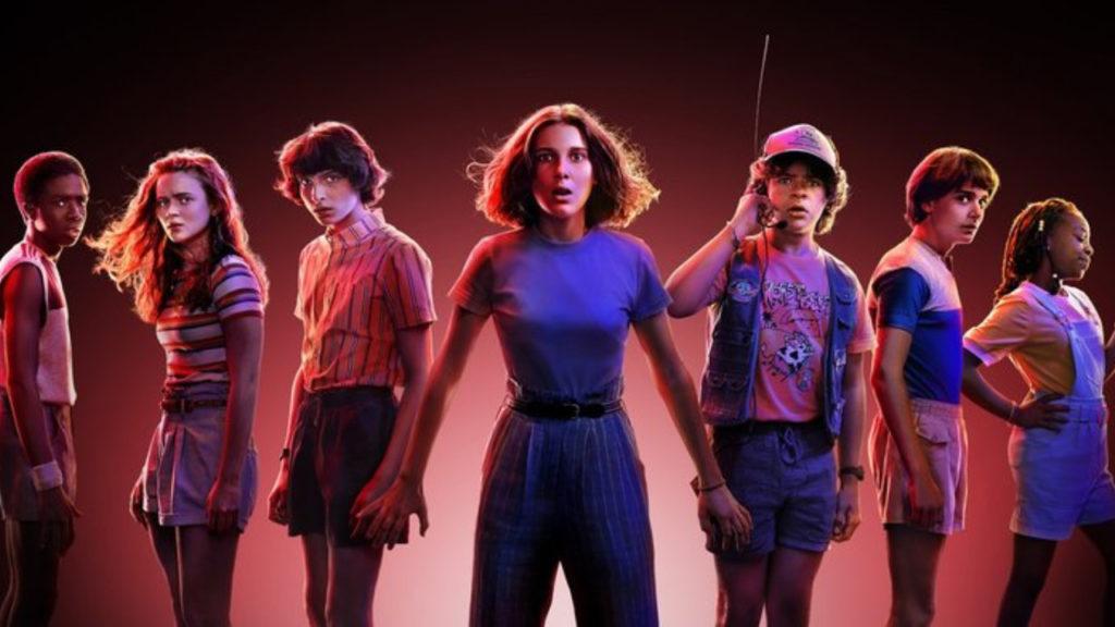 'Stranger Things': wat we al weten over seizoen 4