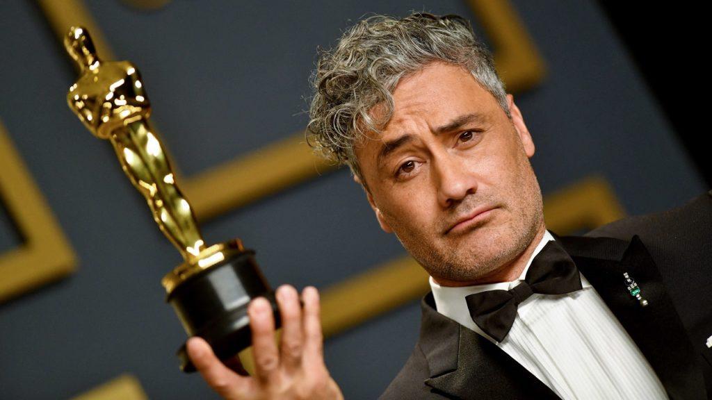 Taiki Waititi Oscar