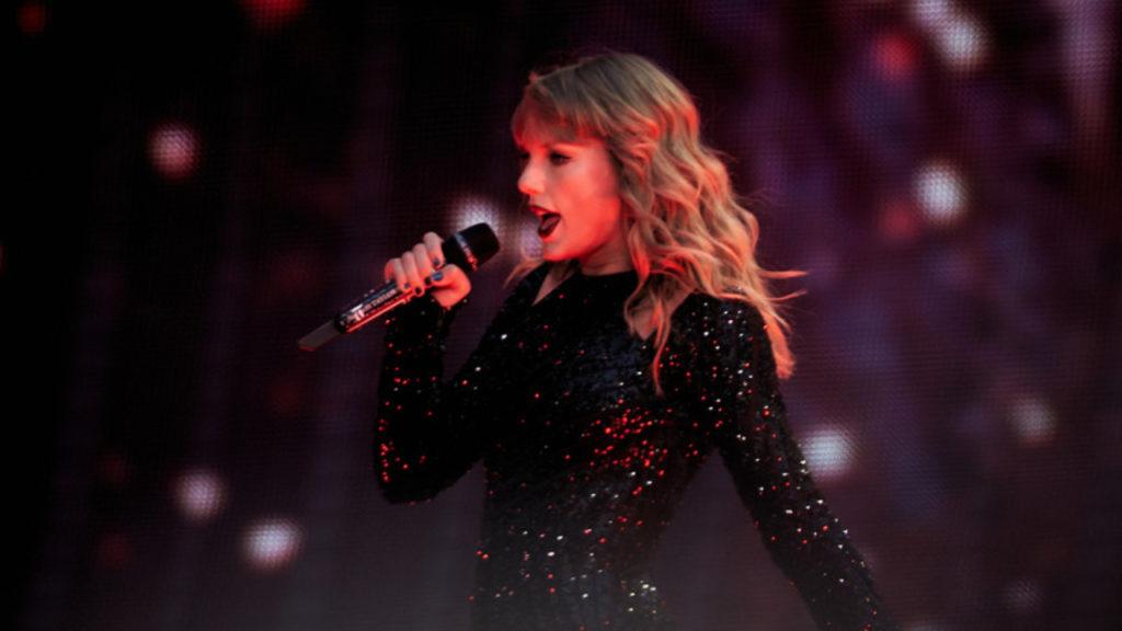 Taylor Swift Nieuw Album Folklore