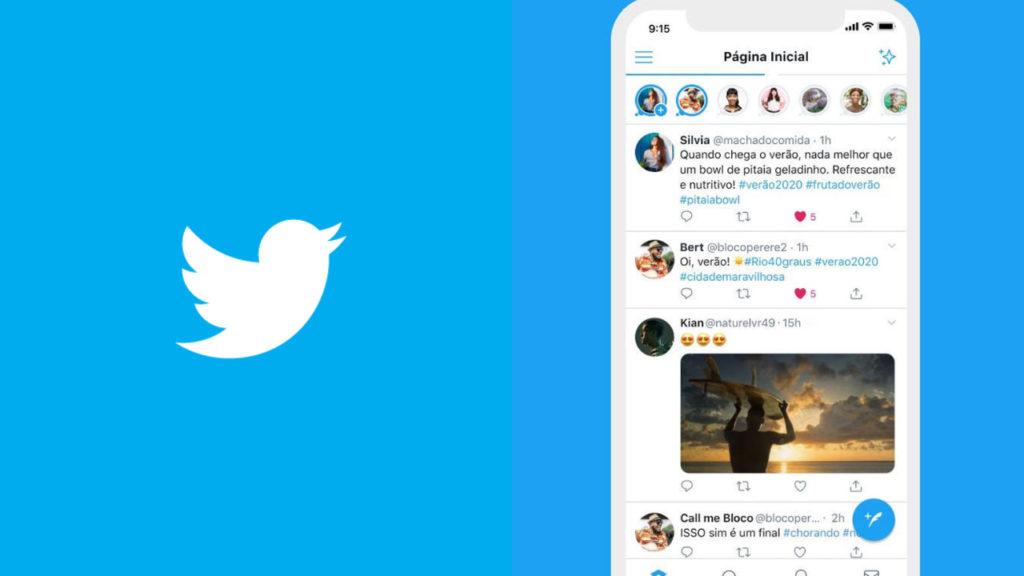 Twitter wil 'fleets' lanceren: posts die na 24 uur verdwijnen