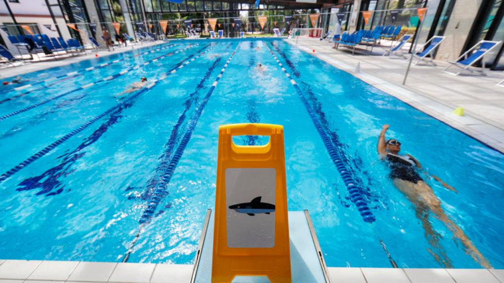 Versoepeling corona zwembad