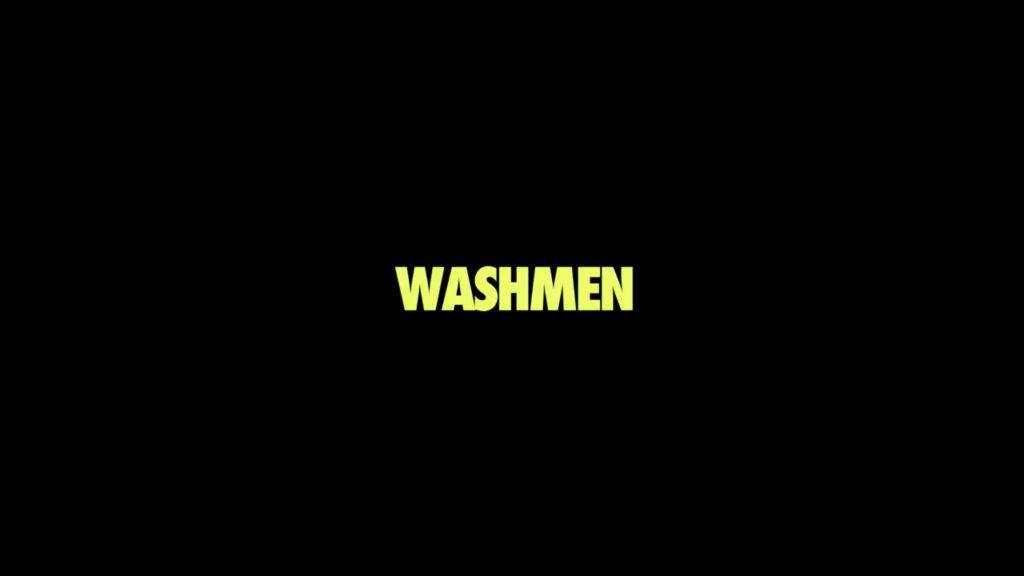 Watchmen Washmen Corona