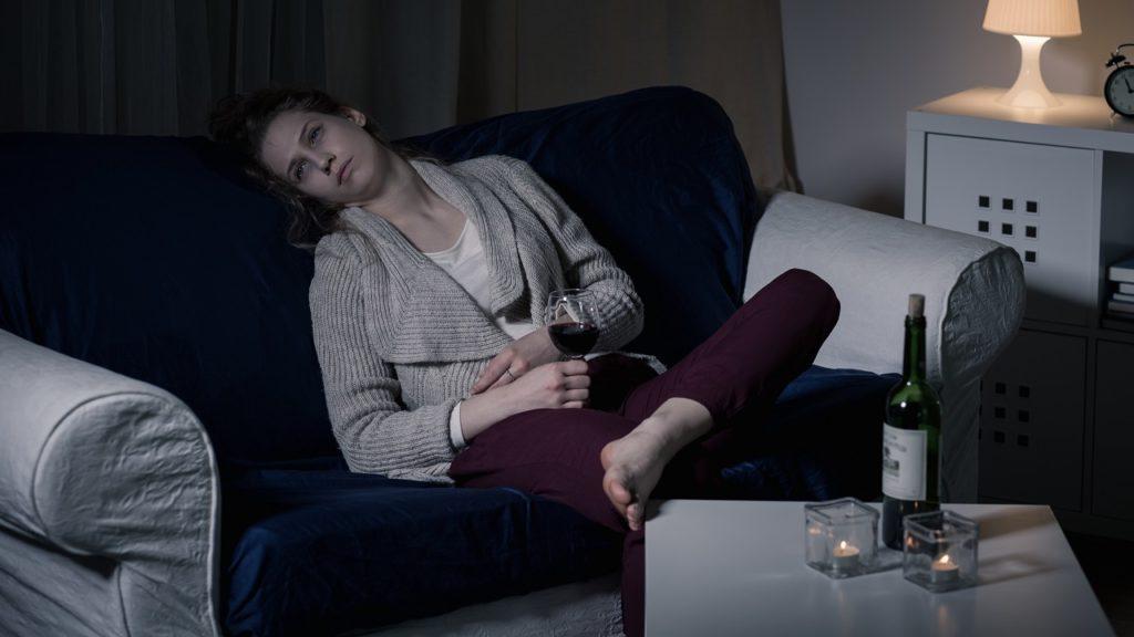 alcohol coronavirus