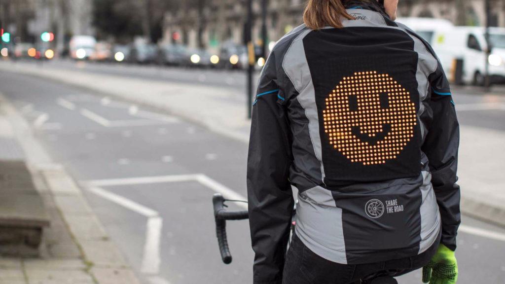 Ford lanceert emoji jacket