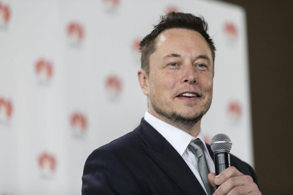 Elon Musk stelt zijn Neuralinkproject voor