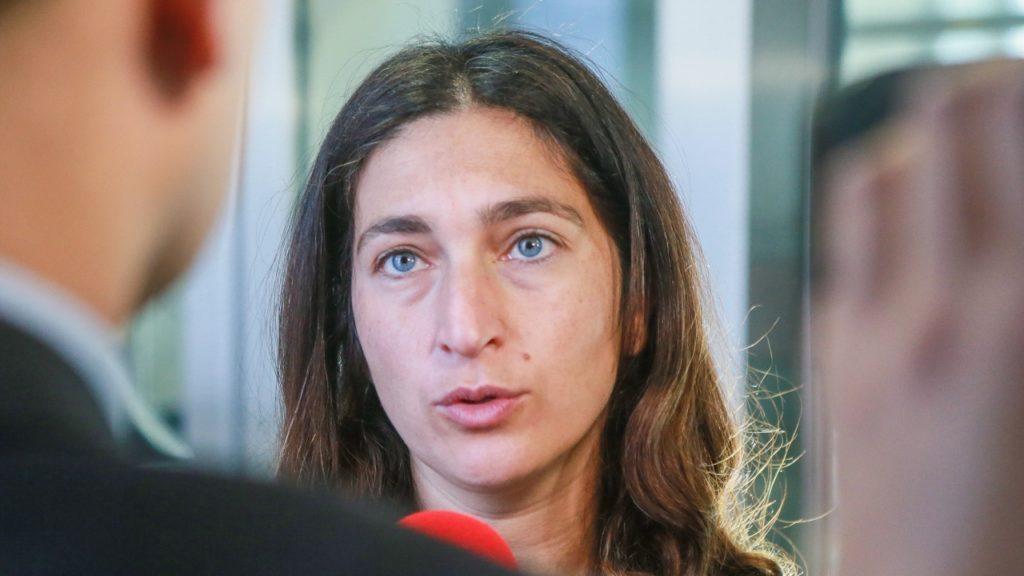 Zuhal Demir Vlaamse regering kerncentrales