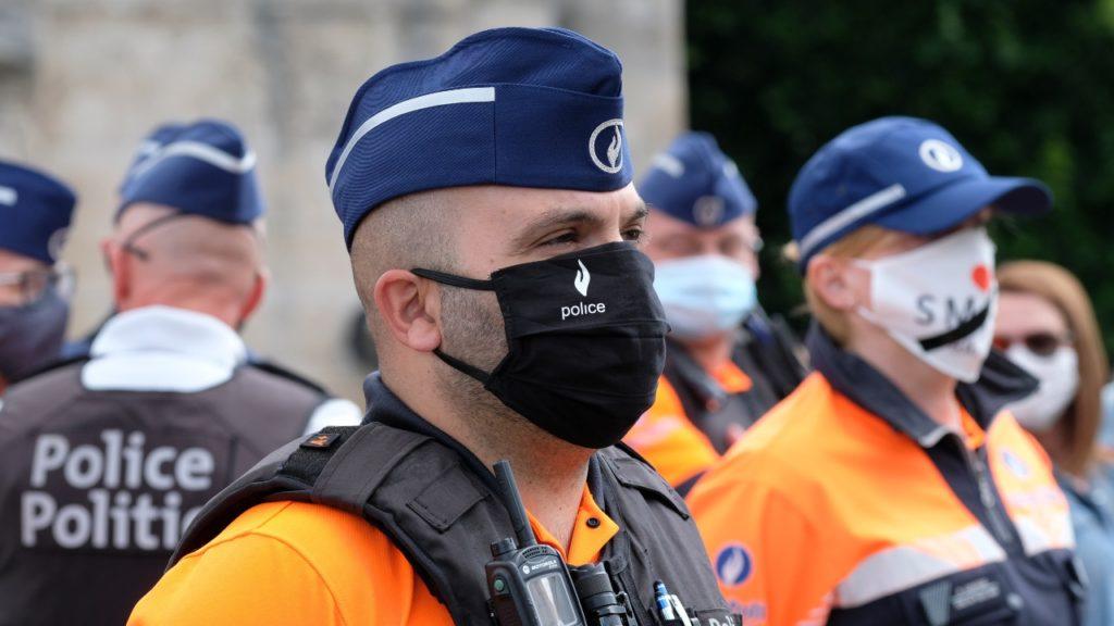 Comité P Politie klachten coronacrisis