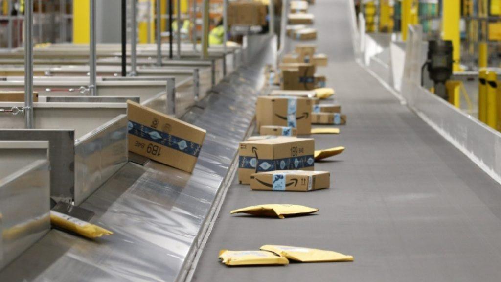 Amazon kortingsfeest Prime Day 13 oktober