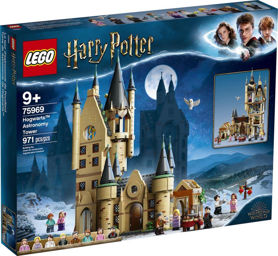 Harry Potter LEGO